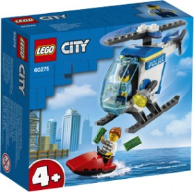 LEGO-City-Police-Helicopter-60275 on sale