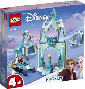 LEGO-Disney-Anna-and-Elsas-Frozen-Wonderland-43194 on sale