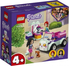 LEGO-Friends-Cat-Grooming-Car-41439 on sale