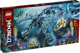LEGO-Ninjago-Water-Dragon-71754 on sale