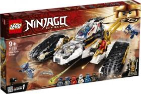 LEGO-Ninjago-Ultra-Sonic-Raider-71739 on sale