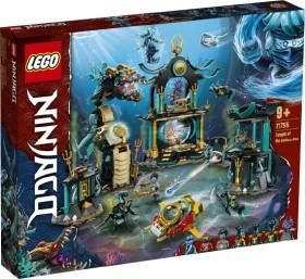 LEGO-Ninjago-Temple-of-the-Endless-Sea-71755 on sale