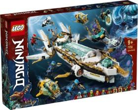 LEGO-Ninjago-Hydro-Bounty-71756 on sale