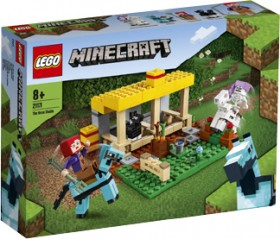 LEGO-Minecraft-The-Horse-Stable-21171 on sale
