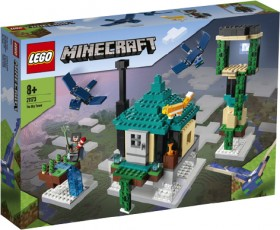 LEGO-Minecraft-The-Sky-Tower-21173 on sale