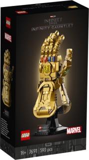 LEGO-Super-Heroes-Infinity-Gauntlet-76191 on sale