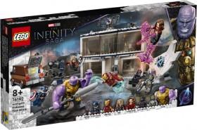LEGO-Super-Heroes-Avengers-Endgame-Final-Battle-76192 on sale