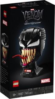 LEGO-Super-Heroes-Venom-76187 on sale
