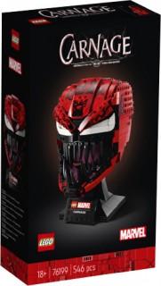 LEGO-Super-Heroes-Carnage-76199 on sale
