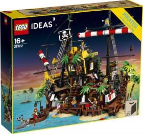 LEGO-Ideas-Pirates-of-Barracuda-Bay-21322 on sale