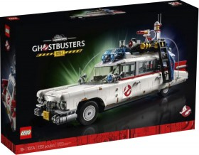 LEGO-Ghostbusters-ECTO-1-10274 on sale