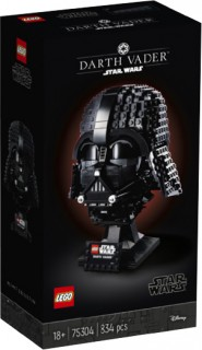 LEGO-Star-Wars-Darth-Vader-Helmet-75304 on sale