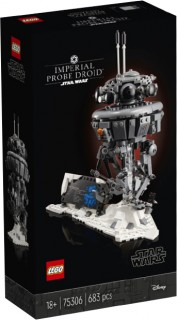 LEGO-Star-Wars-Imperial-Probe-Droid-75306 on sale