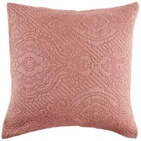 Koo-Sadie-Stone-Washed-Quilted-European-Pillowcase on sale