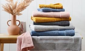 40-off-White-Home-Isla-Towel-Range on sale