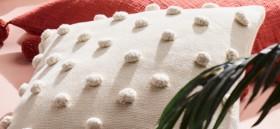 40-off-Blake-Knitted-Cushion-45x45cm on sale