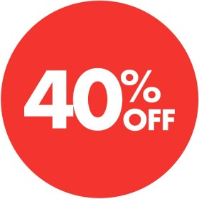 40-off-All-Napery on sale