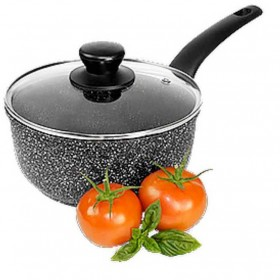 40-off-Equip-Marble-Saucepan-20cm on sale