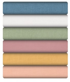 Printed-Plain-Double-Cloth-Cheesecloth on sale