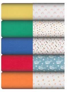 Plain-Printed-Cotton-Jersey on sale