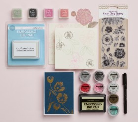 25-off-Stamps-Inks-Embossing-Stamping-Tools on sale