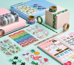 25-off-Stickers-Sticker-Books-Washi-Tape on sale