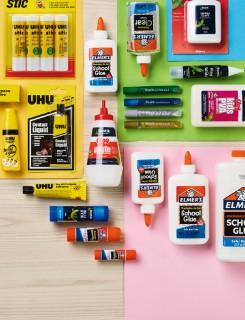 25-off-UHU-Elmers-Helmars-Bostik-Glues-Adhesives on sale