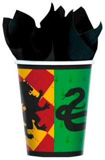 Harry-Potter-Paper-Cups-8-Pack on sale