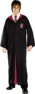 Harry-Potter-Adults-Red-Costume on sale