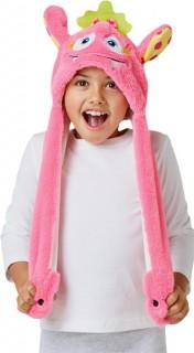 Pink-Monster-Moving-Ear-Hat on sale