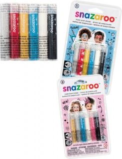 Face-Paint-Accessories on sale