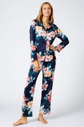 Mia-Lucce-Satin-Pj-Pants on sale