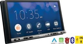 Sony-695-CarPlay-Android-Auto-Media-Playerr on sale