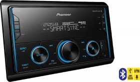 Pioneer-Double-DIN-Digital-Media-Player-with-Bluetooth on sale