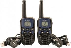 Oricom-1W-UHF-CB-Radio-Twin-Pack on sale