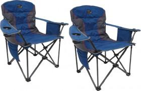 Ridge-Ryder-Savannah-Camping-Chair on sale