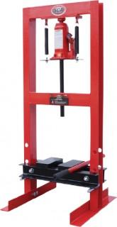 SCA-Hydraulic-Shop-Press on sale