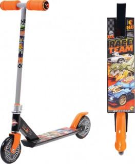 Hot-Wheels-Kids-Inline-Scooter on sale