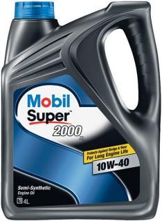 Mobil-Super-2000-X2-10W-40-4L on sale