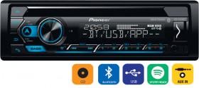 Pioneer-Bluetooth-CD-USB-Tuner on sale