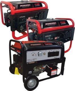 Powertec-Inverter-Generators on sale