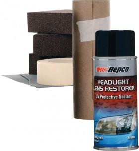 Repco-Headlight-Restoration-Kit on sale