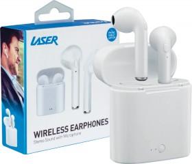 Laser-Wireless-Earphones on sale
