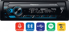 Pioneer-Mechless-USB-Bluetooth-Tuner on sale
