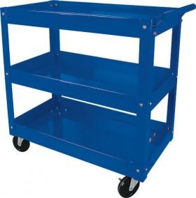 Mechpro-Blue-3-Level-Service-Cart on sale