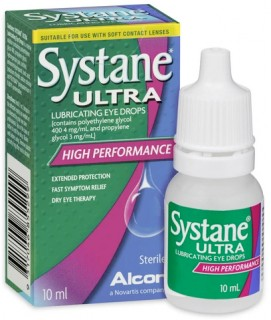 Systane-Ultra-Lubricating-Eye-Drops-10mL on sale