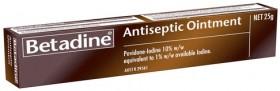Betadine-Antiseptic-Ointment-25g on sale