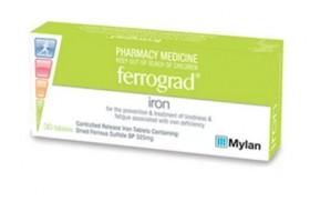 Ferrograd-Iron-325mg-30-Tablets on sale
