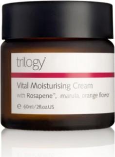 Trilogy-Vital-Moisturising-Cream-60mL on sale
