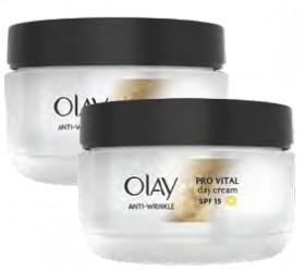 Olay-Anti-Wrinkle-Range-50mL on sale